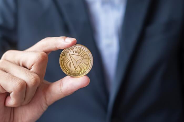 tron-coin-blockchain
