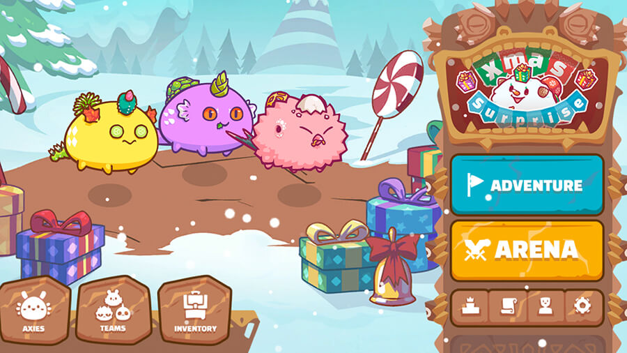 game-axie-infinity